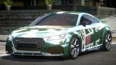 Audi TT SP Racing L8 для GTA 4