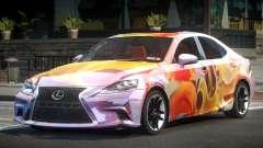 Lexus IS 350 SR L7 для GTA 4