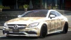 Mercedes-AMG C63 S-Tuned L1 для GTA 4
