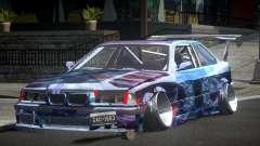BMW M3 E36 PSI Drift PJ9 для GTA 4