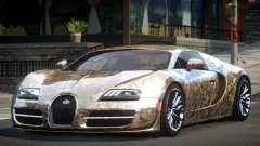 Bugatti Veyron GT R-Tuned L6 для GTA 4