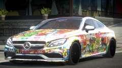Mercedes-AMG C63 S-Tuned L9 для GTA 4
