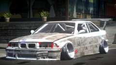 BMW M3 E36 PSI Drift PJ6 для GTA 4