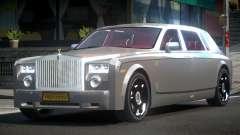 Rolls-Royce Phantom ES