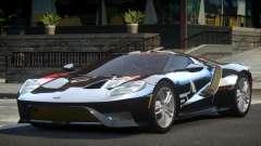 Ford GT PSI L5 для GTA 4