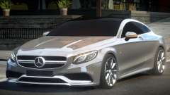 Mercedes-Benz S63 SP A-Style