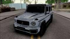 Mercedes-AMG G63 TopCar