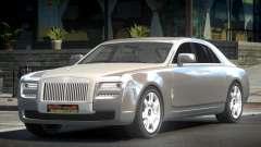 Rolls-Royce Ghost ES для GTA 4