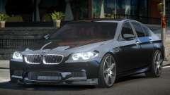 BMW M5 F10 GS Racing для GTA 4