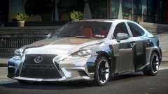 Lexus IS 350 SR L1 для GTA 4