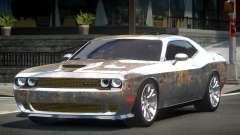 Dodge Challenger SRT R-Tuned L8 для GTA 4