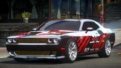 Dodge Challenger SRT R-Tuned L9 для GTA 4