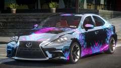 Lexus IS 350 SR L6 для GTA 4