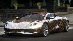 Arrinera Hussarya GT L4 для GTA 4