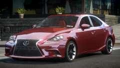 Lexus IS 350 SR для GTA 4