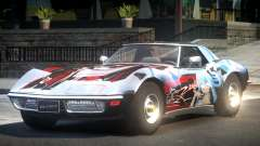 Chevrolet Corvette C3 L11
