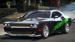 Dodge Challenger SRT R-Tuned L7 для GTA 4