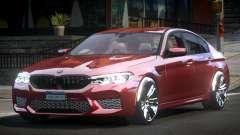 BMW M5 F90 L-Tuned для GTA 4