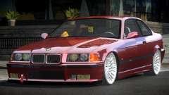 BMW M3 E36 S-Tuning для GTA 4