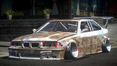 BMW M3 E36 PSI Drift PJ10