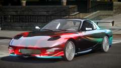 Mazda RX-7 PSI Racing PJ8 для GTA 4