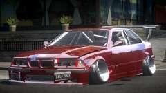 BMW M3 E36 PSI Drift