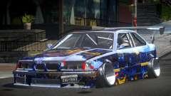 BMW M3 E36 PSI Drift PJ2 для GTA 4