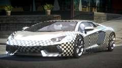 Lamborghini Aventador GS Tuned L4 для GTA 4
