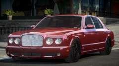 Bentley Arnage для GTA 4