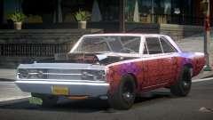 Dodge Dart R-Tuning L2 для GTA 4