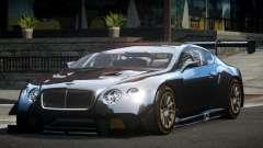 Bentley Continental GT Racing для GTA 4