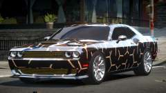 Dodge Challenger SRT R-Tuned L6 для GTA 4