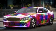 Dodge Charger SP R-Tuned L2 для GTA 4