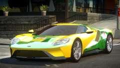 Ford GT PSI L7 для GTA 4