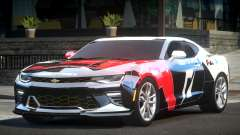 Chevrolet Camaro SP Racing L6 для GTA 4