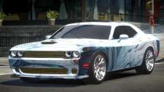 Dodge Challenger SRT R-Tuned L4 для GTA 4