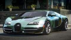 Bugatti Veyron GT R-Tuned L1 для GTA 4