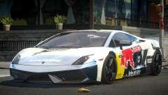 Lamborghini Gallardo LP570 BS L3