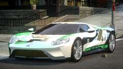 Ford GT PSI L1 для GTA 4