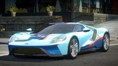 Ford GT PSI L9 для GTA 4