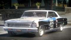 Chevrolet Nova BS S-Tuning L3 для GTA 4