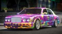 Bentley Arnage L10 для GTA 4