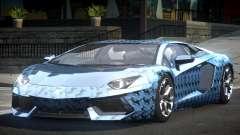 Lamborghini Aventador GS Tuned L6 для GTA 4
