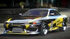 Nissan 200SX BS Racing L7 для GTA 4