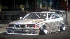 BMW M3 E36 PSI Drift PJ1