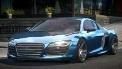 Audi R8 BS TFSI для GTA 4