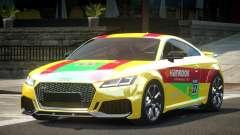 Audi TT SP Racing L5 для GTA 4