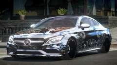 Mercedes-AMG C63 S-Tuned L7 для GTA 4