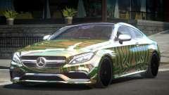 Mercedes-AMG C63 S-Tuned L2 для GTA 4