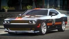 Dodge Challenger SRT R-Tuned L1 для GTA 4